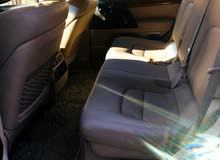 Toyota Land Cruiser 2015 - Automatic