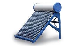 سخانات شمسيه بسعر منافس للبيع بافضل المواصفات