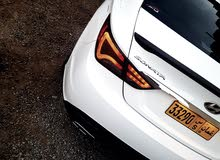 White Hyundai Sonata 2011 for sale