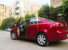 2017 Mitsubishi for rent in Giza