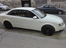 Audi A4 2003 for sale in Amman