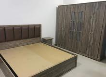 غرف نوم مودرين وتفصيل حسب الطلب  تبدا من 1300ريال
