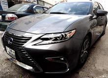 10,000 - 19,999 km Lexus ES 2017 for sale