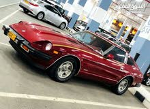 1 - 9,999 km Nissan 280ZX 1979 for sale