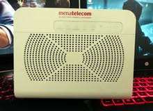 Mena telecom 4G plus router Sell good condition