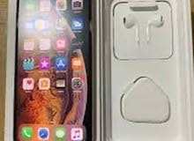 iphone xa max 256gb in new condition only used 7 months