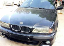 2002 Used BMW 523 for sale