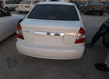 New Hyundai Verna in Sirte