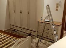 تركيب اثاث ايكيا دواليب غرف نوم