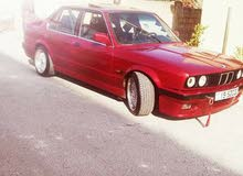 Gasoline Fuel/Power   BMW Other 1991