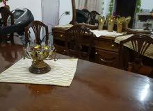 طاولة سفرة 160