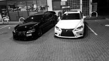 20,000 - 29,999 km Lexus IS 2014 for sale