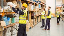 Urgent Need Warehouse Workers in Riyadh/Jeddah
