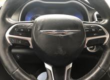 km mileage Chrysler 200 for sale
