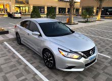 50,000 - 59,999 km Nissan Altima 2016 for sale