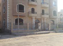 شقة بفيلا بالتجمع موقع مميز ( استلام فوري )  منطقة مميزه جدا ..