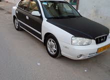 Hyundai Avante car is available for sale, the car is in Used condition