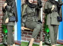 ملابس تركية شتوي والاسعار عالصور