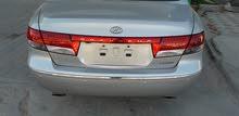 Automatic Silver Hyundai 2006 for sale