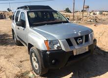Nissan Xterra 2005 - Basra