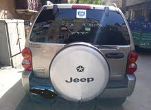 For sale Jeep Liberty car in Cairo