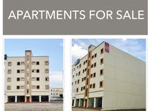 3 Bedroom Apartments in Mabela
