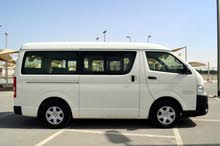 Toyota Hiace 2014 in good Condition for sale