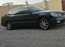 Best price! Lexus GS 2000 for sale