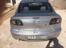 مازدا زووم 3 للبيع او البدل 2009
