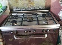 طباخ للبيع نضيف وشغال 250     والكاونتر شوف العين السعر 225