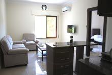 fully furnished 1BR & 2BR near JU and PSUT , استوديو مفروش بالكامل بالقرب من الجامعة الاردنية