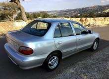 Used condition Hyundai Accent 1999 with 10,000 - 19,999 km mileage