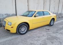 180,000 - 189,999 km mileage Chrysler 300C for sale