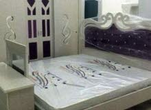 مطلوب غرفه نوم وطني نفس الشكل بالصوره بالظبط