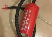منفاخ هوا يدوي manual air pump