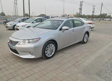 1 - 9,999 km Lexus ES 2013 for sale