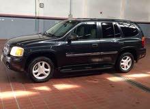 GMC Envoy 2006 For sale - Black color