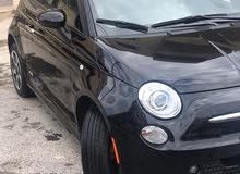 Fiat 500 2015 For Sale