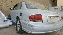 For sale 2002 Grey Sonata