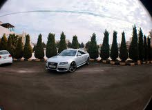 Used Audi A4 in Amman