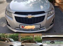 Chevrolet Cruze LT 2013