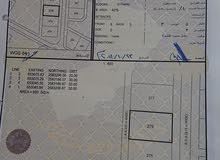 أرض سكنية للبيع بمدينة الحاجر الاولى من المالك