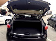 Used condition Infiniti FX50 2011 with 110,000 - 119,999 km mileage
