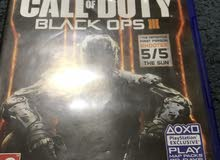 call of duty Black OPS THREE