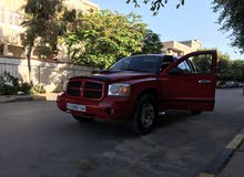 Automatic Red Dodge 2008 for sale