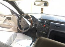 Mercedes Benz E 200 car for sale 1998 in Amman city