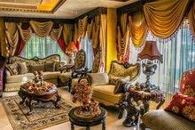قصر مفروش للايجار في دابوق