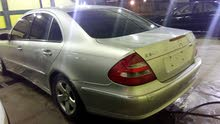 Used Mercedes Benz E 240 for sale in Misrata