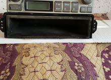 مسجل راديو مستعمل