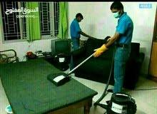 شركة الابتكار للتنظيف الشامل ومكافحة الحشرات